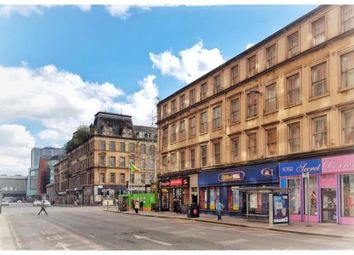 Thumbnail 4 bed flat for sale in Argyle Street, City Centre, Glasgow