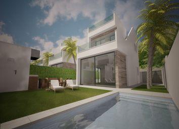 Thumbnail 3 bed villa for sale in San Pedro Del Pinatar, Spain