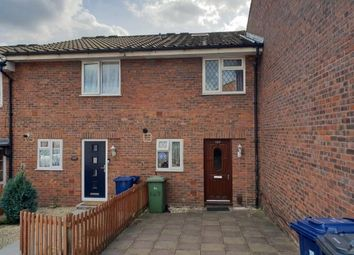 3 bed terraced house for sale in Lancaster Road, Northolt, Middlesex, London UB5