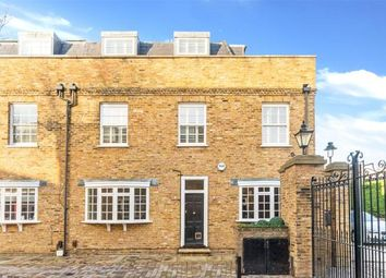 Thumbnail 4 bedroom end terrace house for sale in Elsworthy Rise, Primrose Hill, London