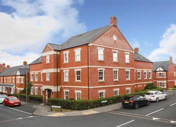 Thumbnail 2 bed flat to rent in Mccorquodale Road, Wolverton, Milton Keynes