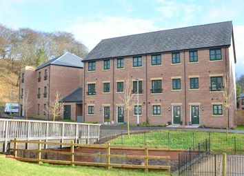 Thumbnail 4 bed town house for sale in Old Dalmore Path, Auchendinny