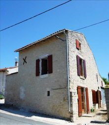 Thumbnail 3 bed property for sale in Poitou-Charentes, Charente-Maritime, Aulnay