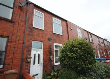 Thumbnail 3 bedroom terraced house for sale in Lever Street, Heywood