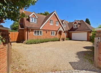 5 bed detached house for sale in Bromstone Road, Broadstairs, Kent CT10