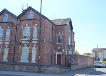 Thumbnail 2 bed flat to rent in New Chester Road, New Ferry, Wirral
