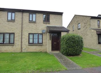 Thumbnail 1 bed flat to rent in Cedar Court, Martock