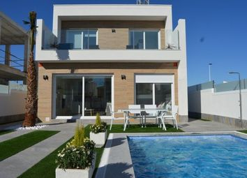 Thumbnail 3 bed villa for sale in San Pedro Del Pinatar, San Pedro Del Pinatar, Spain