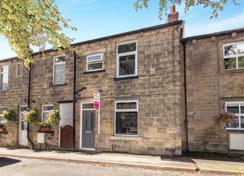 Thumbnail 2 bed terraced house for sale in Chapel Street, Silsden, Keighley