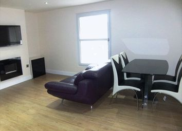 Thumbnail 1 bedroom flat to rent in Upperhead Row, Huddersfield