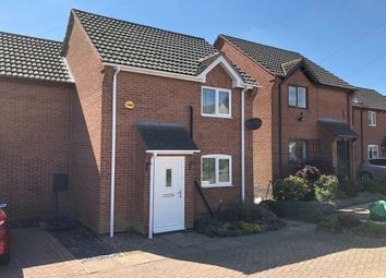 Thumbnail 2 bed town house to rent in Measham Road, Swadlincote