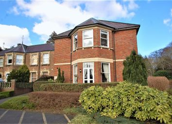 Thumbnail 3 bed flat for sale in De Havilland Drive, Hazlemere, High Wycombe