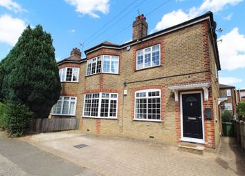 Thumbnail 2 bed flat to rent in Westbury Road, Brentwood