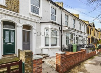 Thumbnail 2 bedroom flat for sale in Buckland Road, Leyton, London