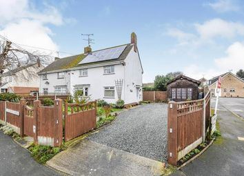 Thumbnail 3 bed semi-detached house for sale in Remembrance Avenue, Hatfield Peverel, Chelmsford