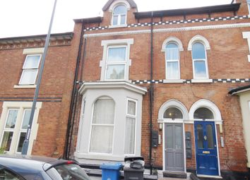 Thumbnail 5 bed terraced house for sale in Leopold Street, Derby