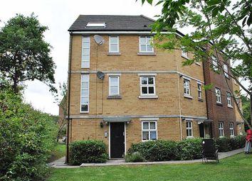Thumbnail 2 bed flat to rent in Bridge Farm Walk, Mangotsfield, Bristol