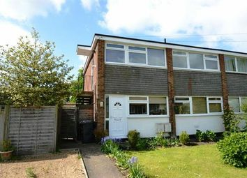 Thumbnail 2 bed flat to rent in Cherry Orchard, Amersham