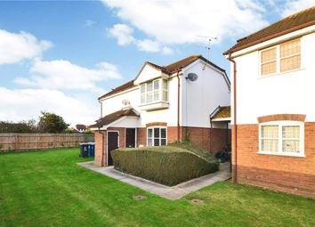 2 bed flat for sale in Humphries Way, Milton, Cambridge CB24