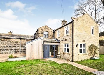 Thumbnail 3 bed semi-detached house for sale in Hainworth Road, Keighley