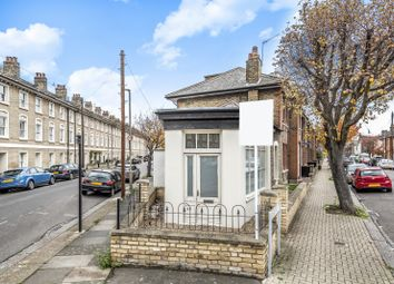 Thumbnail 1 bed property for sale in Emu Road, Battersea