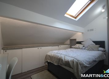 Thumbnail Room to rent in Park Road, Bearwood