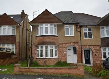 Thumbnail 3 bed semi-detached house for sale in Warwick Way, Croxley Green, Rickmansworth Hertfordshire