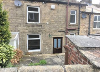 Thumbnail 1 bed cottage to rent in Philip Street, Barnoldswick, Lancashire