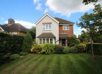 Thumbnail 2 bed flat for sale in Prospect Close, Bushey Heath WD23.