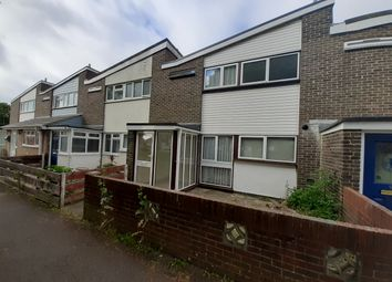Thumbnail 3 bed terraced house to rent in The Links, Gosport