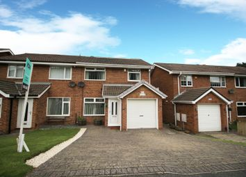 Thumbnail 3 bed semi-detached house for sale in Sunnygate, Middlesbrough