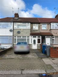 Thumbnail 3 bed terraced house for sale in De Havilland Road, Edgware