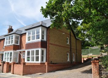 Thumbnail 5 bed end terrace house to rent in Shortfield Common Road, Frensham, Farnham