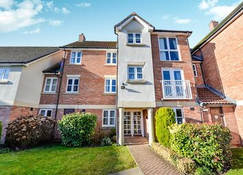 Thumbnail 1 bed flat for sale in Burlington Court, Gordon Road, Bridlington, East Yorkshire