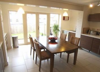 Thumbnail 4 bed town house to rent in Heathcote Close, Woolley Grange, Barnsley