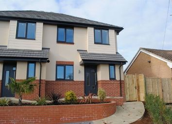 Thumbnail 3 bedroom semi-detached house for sale in Grosvenor Gardens, Kingsthorpe, Northampton