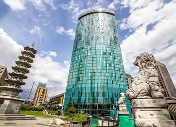 Thumbnail Studio to rent in Beetham Tower, City Centre