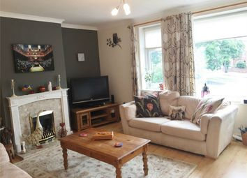 Thumbnail 4 bed flat for sale in Hamilton Drive West, Acomb, York