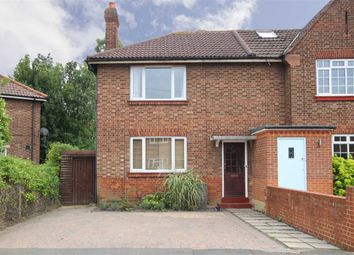 Thumbnail 2 bed semi-detached house for sale in Lovell Road, Ham, Richmond