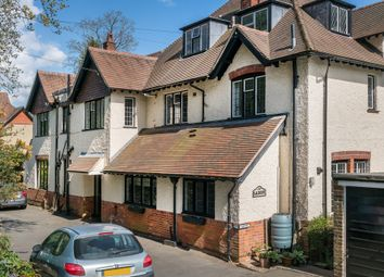 Thumbnail 2 bedroom flat for sale in Bluehouse Lane, Oxted