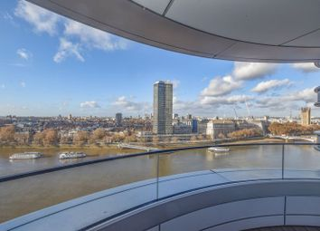 Thumbnail 3 bedroom flat to rent in The Corniche, 24 Albert Embankment, London