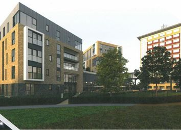 Thumbnail 2 bed flat for sale in Hollyhedge Road, Wythenshawe, Manchester