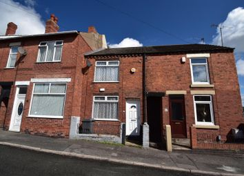 Thumbnail 2 bed terraced house to rent in Water Lane, South Normanton, Alfreton