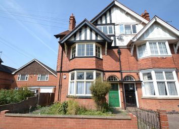 Thumbnail 6 bed semi-detached house to rent in Springfield Road, Leicester
