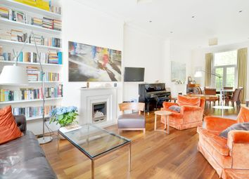 Thumbnail 5 bedroom terraced house to rent in Cowper Terrace, St. Quintin Avenue, London