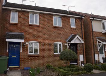 Thumbnail 2 bed semi-detached house for sale in Tillington Gardens, Clanfield, Waterlooville