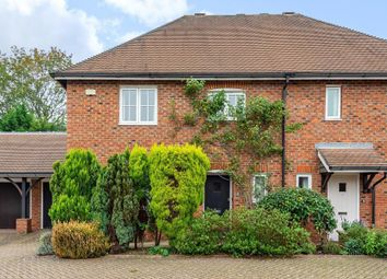 Thumbnail 2 bed semi-detached house for sale in Summerfold, Rudgwick