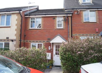 Thumbnail 2 bed terraced house for sale in Heol Eryr Mor, Barry