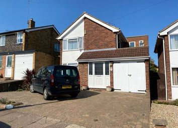 4 bed detached house for sale in Hazeldene Road, Links View, Northampton NN2