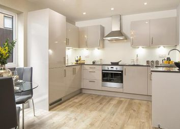 "Thumbnail 1 bed property for sale in ""Chambray House"" at Hackbridge Road, Wallington"